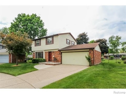 Plymouth Michigan House For Sale, 11466 Cedar, Plymouth House Values