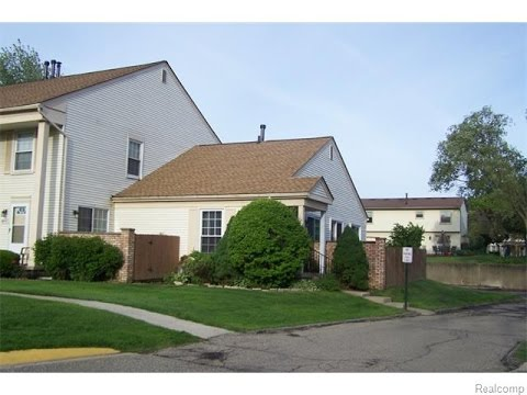 Novi Michigan House For Sale, 23649 Stonehenge, Novi House Values