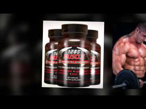 1285 MUSCLE - KNOW THE TRUTH ! TRIAL OFFER !