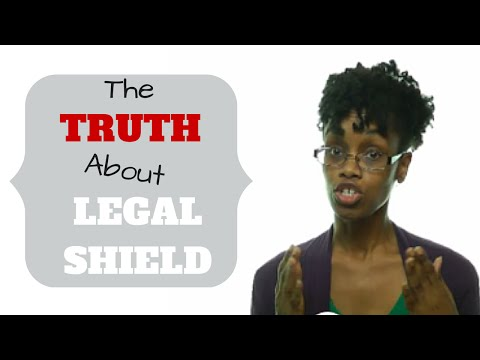 The Truth About Legal Shield - Legal Shield Review