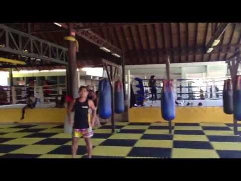 Detox & Muay Thai