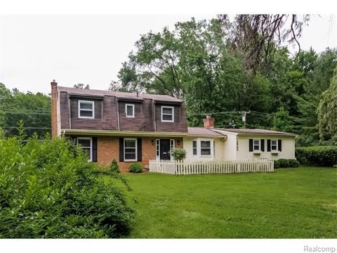 Livonia Michigan Home For Sale, Livonia House Values, Fairlane St