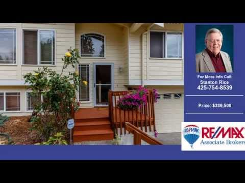 Homes For Sale Camano Island WA $339,500 Camano Island Real Estate