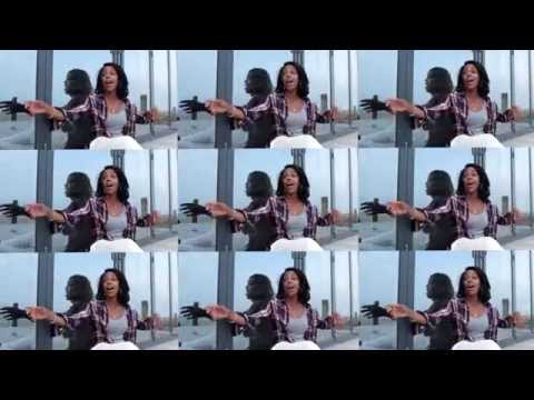 Prefix One Featuring Janaishia Wade - Reflections