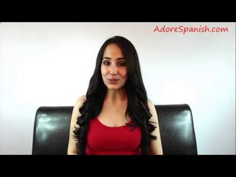 Learn Spanish - Learn Spanish Easier with Maria - HD