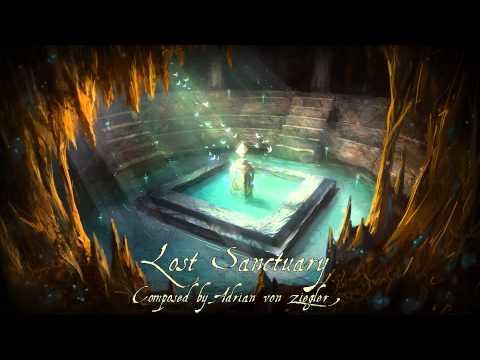 Fantasy Music - Lost Sanctuary