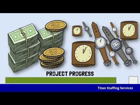 William Almonte, Mahwah Tips for Project Management