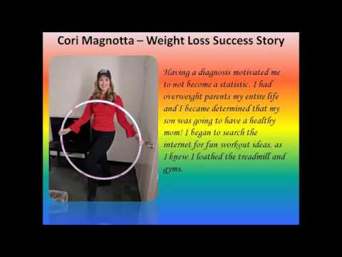 Cori Magnotta – Weight Loss Success Story