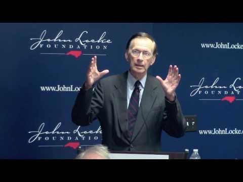 Energy expert Daniel Fine discusses prospects for U.S. energy 'dominance'