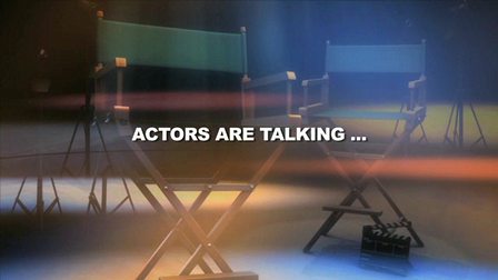 An Actor Works Overview