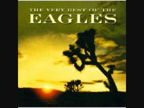 The Eagles - I Can't Tell You Why (Remastered)