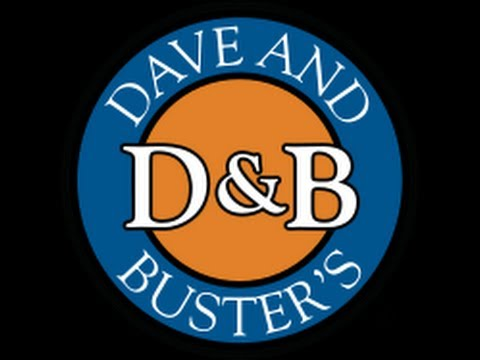 Raalow Street Entertainment presents DAVE AND BUSTERS Ultimate Sport Bar Grand Opening
