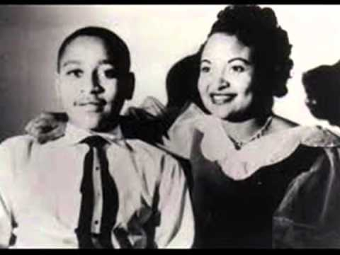 LET US NEVER FORGET PART 1 THE EMMETT TILL STORY