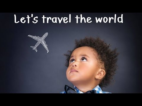 Travel the World & Create Income