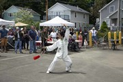Tai Chi demonstration and mini-class at Quinnipiac River Park
