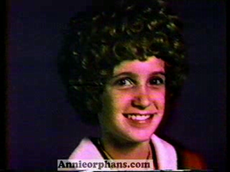 Broadway Annies on Good Morning America