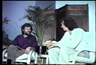 Terence McKenna and Rupert Sheldrake