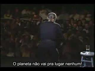 George Carlin - Save the planet -