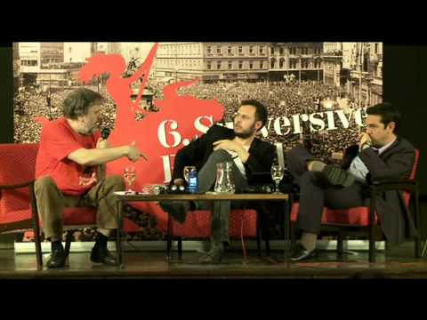 Žižek's critique of direct democracy