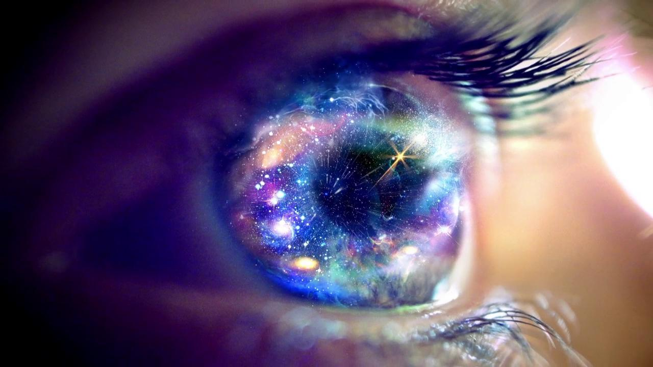 The Biological Advantage of Being Awestruck - by @Jason_Silva