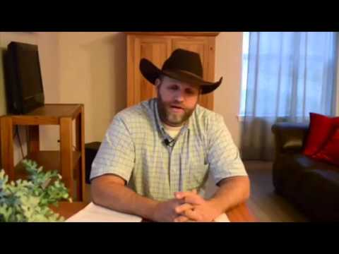 AMMON BUNDY - CALL to ACTION - BLM LAND GRAB EXPOSED