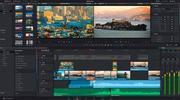 Getting Started in Professional Video Editor, DaVinci Resolve