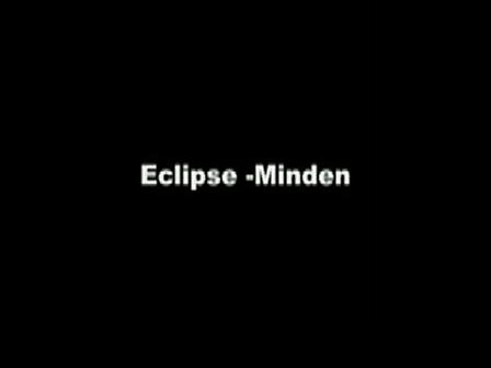 Eclipse-Minden