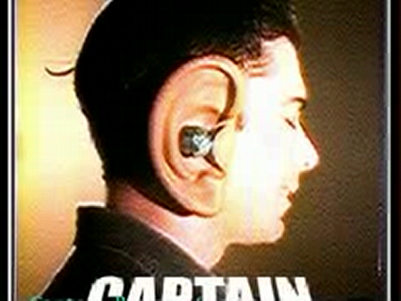 CAPTAIN BIOLOGY SEZ: LISTEN TO THE EARth!  BY MIKE DICKAU