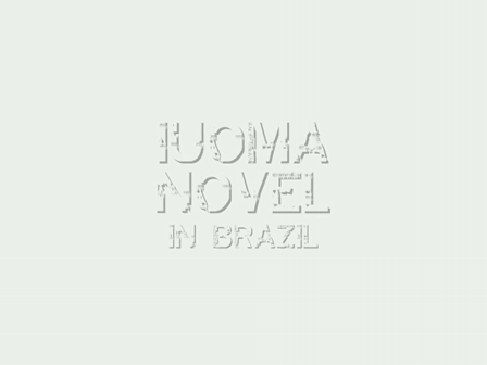 IUOMA NOVEL IN BRAZIL