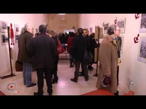Lecce: Inaugurate due mostre alla Galleria del Convitto Palmieri