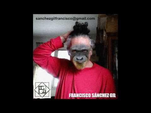 Francisco Sánchez Gil  10 5 2016