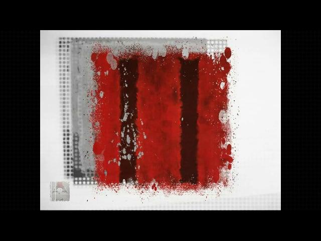 Plasticon - Rothko (No. 61)