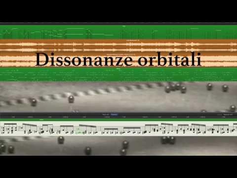 Dissonanze orbitali (rumble n° 17 05 01)