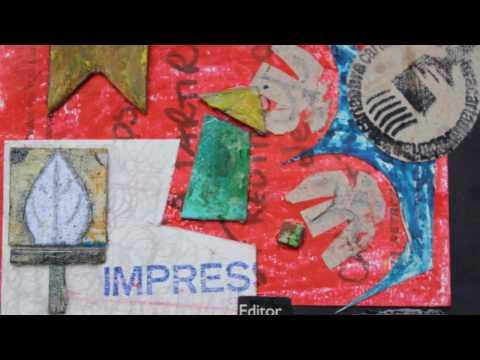 Arte Postal Mauricio Rosa para CARTA/OBRA.