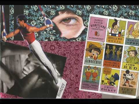 Children's Rights Mail Art Project_Şinasi Güneş