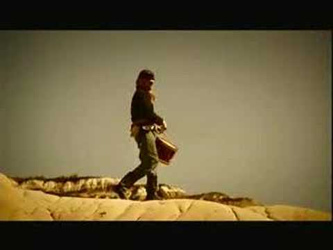 I Wanna Be In The Cavalry - Corb Lund