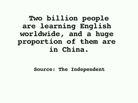 Insights from China