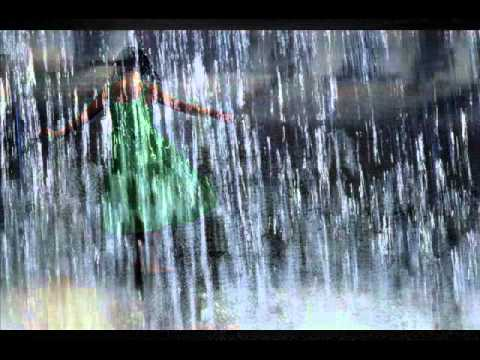 Heavy Rain Sound and Thunder Natural Sounds Relaxing Sleep Video