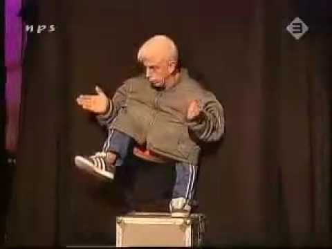 The world's funniest magic show  My Favorite :) Classic Video