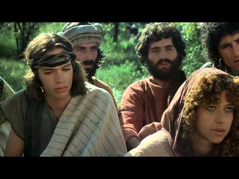 JESUS (1979) - Film (Subtitles)