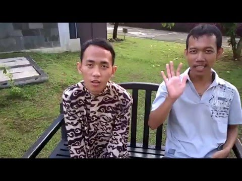 How are You? by PakLish (Ngapak English)