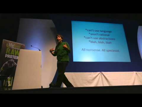 Gary Francione - Introduction to the Abolitionist Approach to Animal Rights