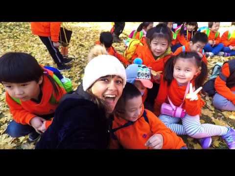 Ready for a real adventure? Teach English in China!