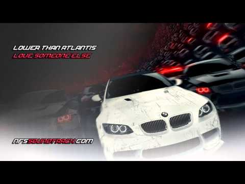 Lower Than Atlantis - Love Someone Else (NFS Most Wanted 2012 Soundtrack)