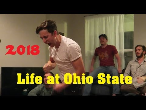 How we live our lives!! | Ohio State University (2018)