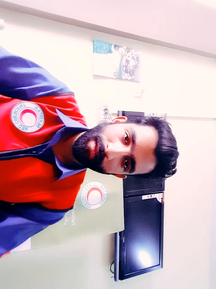 Pakistan Red Crescent
