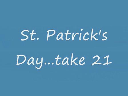St. Pat's TOTF