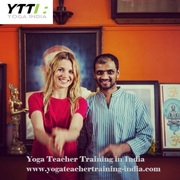 Yoga Teacher Training India1