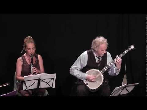 Scottish Early Ragtime Orchestra I