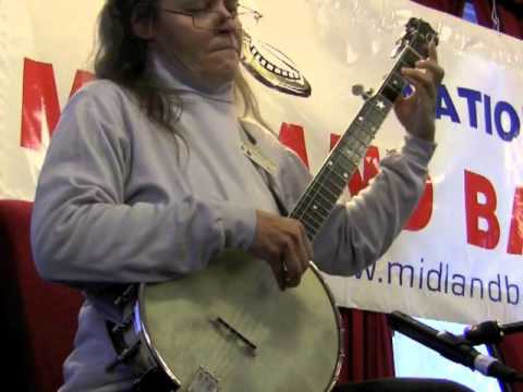 Shadow of your Smile for Classic Banjo